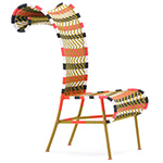 sunny chair - Tord Boontje - Moroso