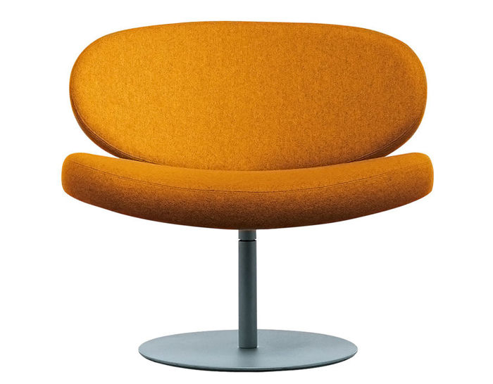 sunset swivel chair