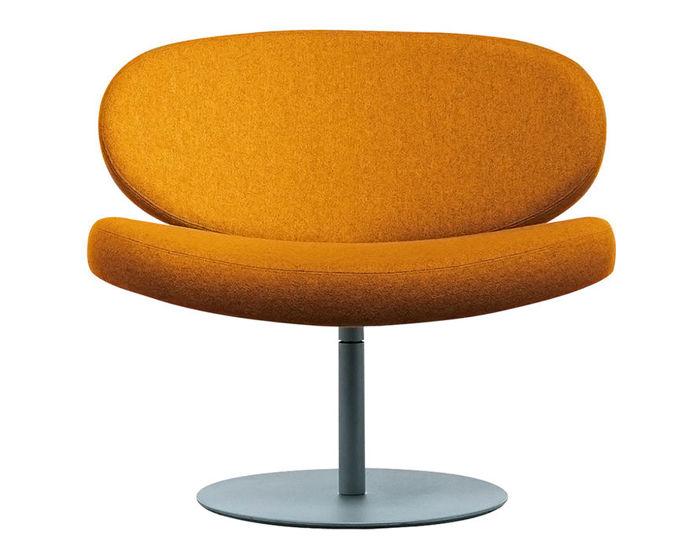 sunset swivel chair