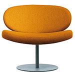 sunset swivel chair  -