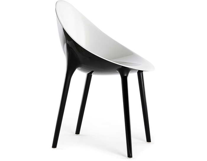 Super impossible chair - Chaise mademoiselle starck ...