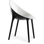 super impossible chair - Philippe Starck - Kartell