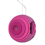 supernova suspension lamp  -