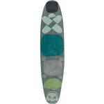 surf race rug  - GAN