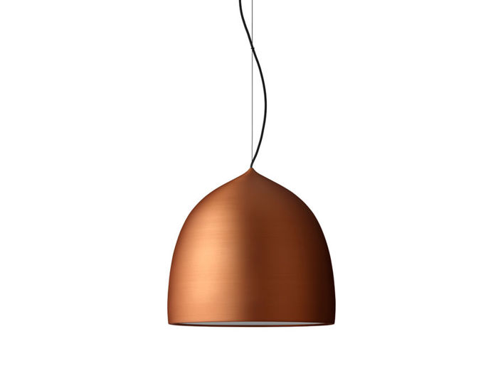 suspence suspension lamp