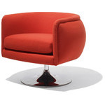 swivel lounge seating  - Knoll
