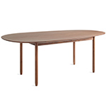 swole dining table  - blu dot