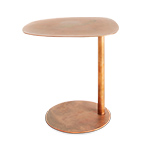 swole small table  - blu dot