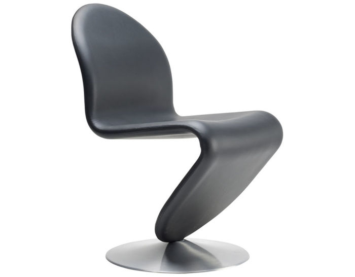 panton system 1-2-3 standard dining chair
