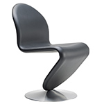 panton system 1-2-3 standard dining chair  -