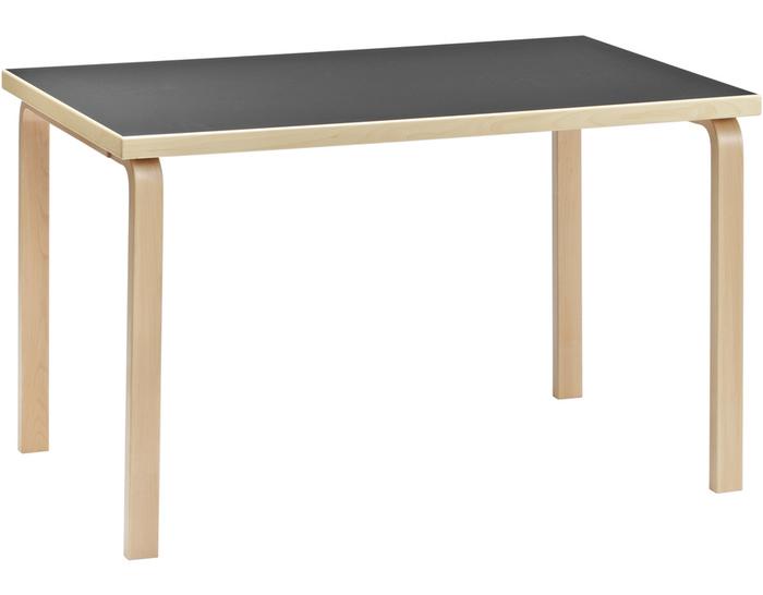 alvar aalto table 81b