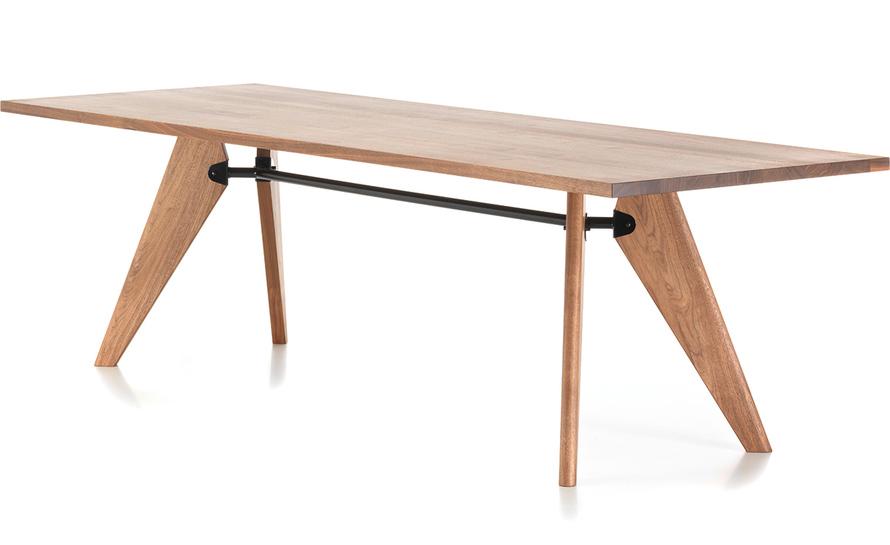 prouvé table solvay