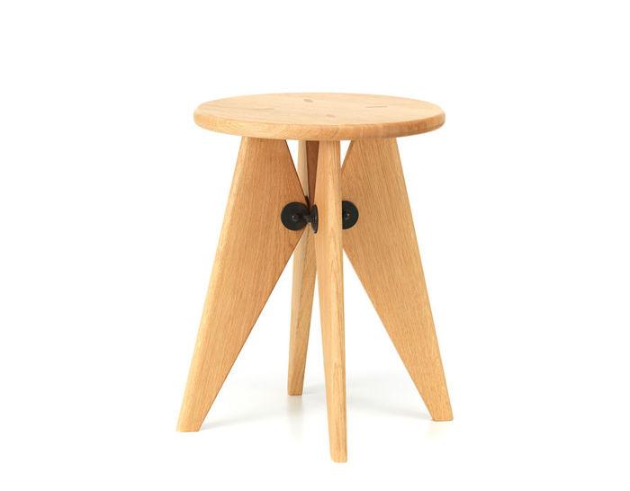 tabouret solvay stool