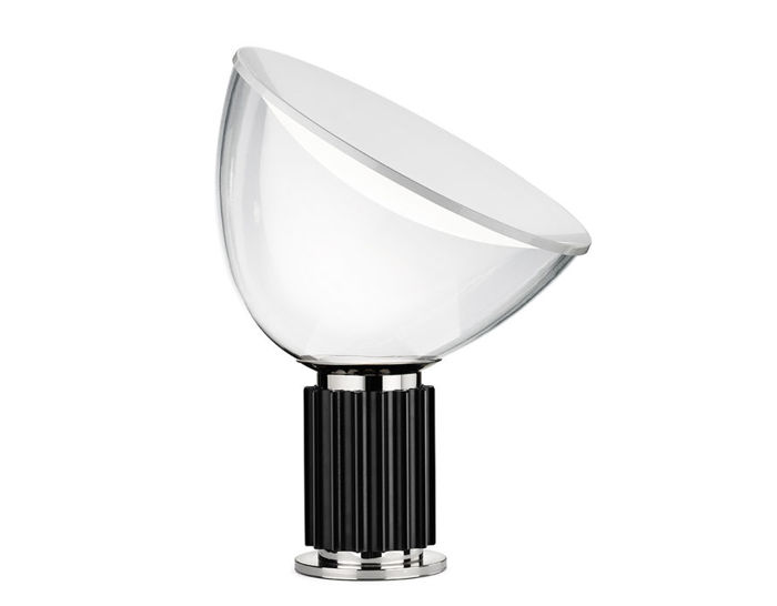 taccia small led table lamp