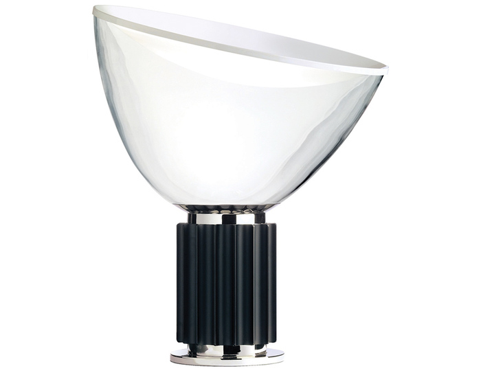 Taccia table lamp for Castiglioni light