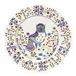 taika dinner plate  -