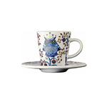 taika espresso cup & saucer  -