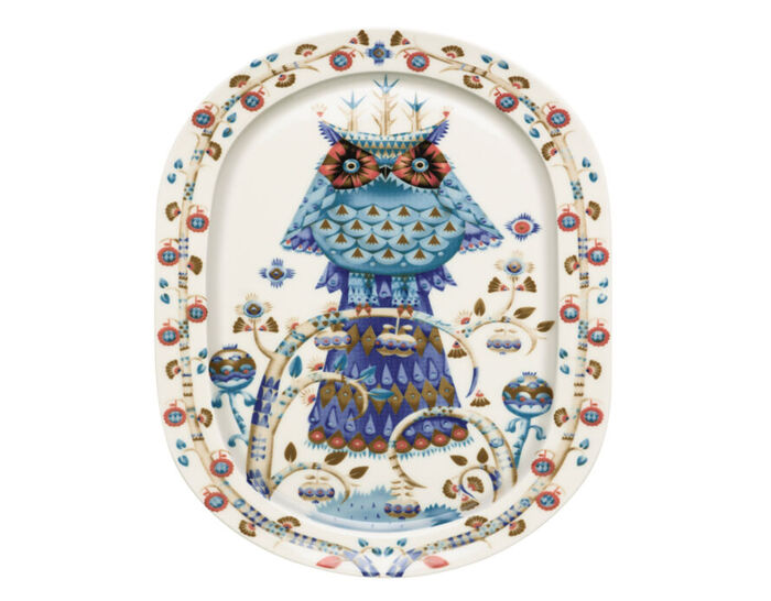 taika serving platter