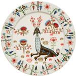 taika siimes dinner plate  -