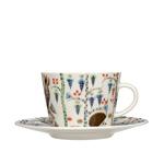 taika siimes tea cup & saucer  -
