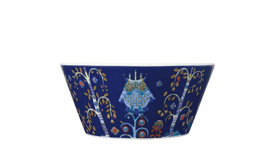 taika soup/cereal bowl