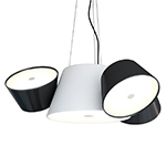 tam tam 3 suspension lamp  -