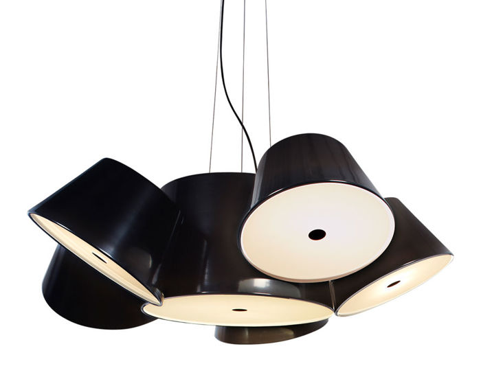 tam tam 5 suspension lamp