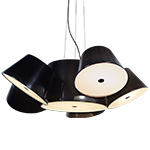 tam tam 5 suspension lamp  -