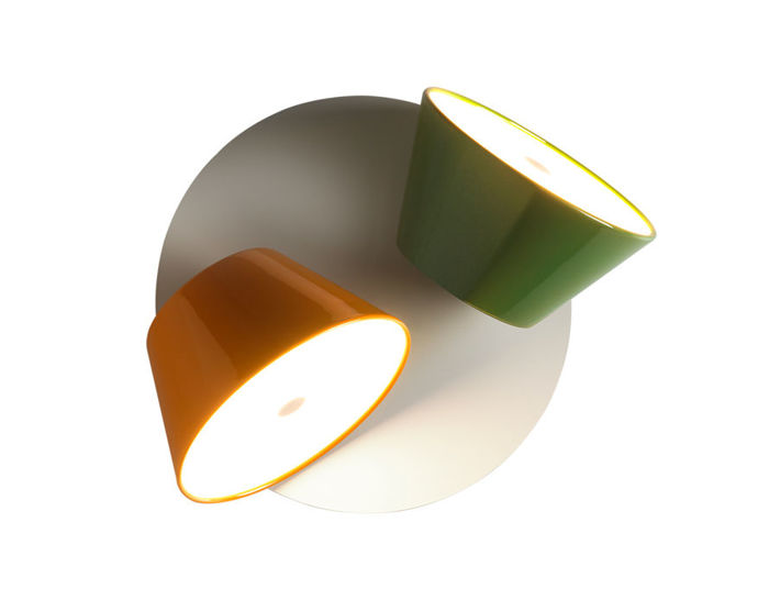 tam tam a2 wall light