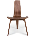 tapas dining chair  - de la espada