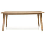 tapered table  - moooi