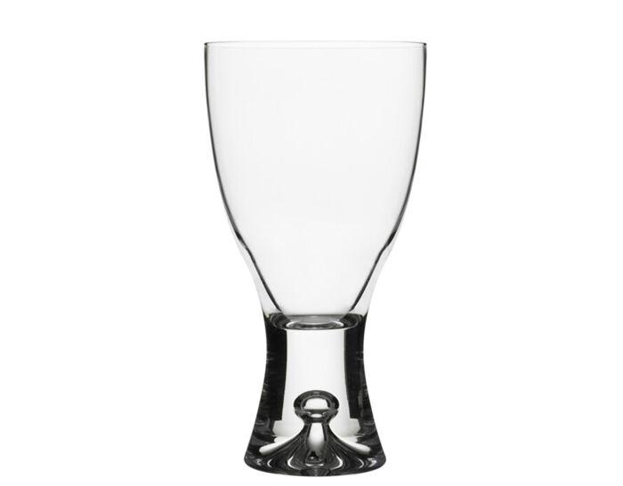 tapio red wine glass 2 pack