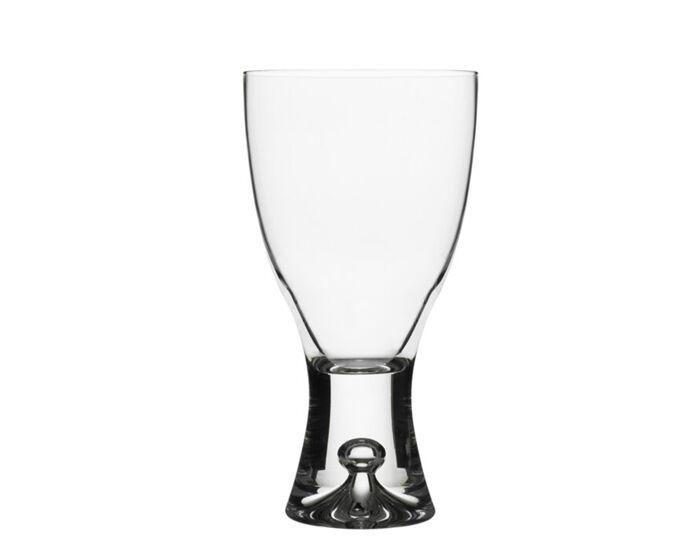 tapio white wine glass 2 pack