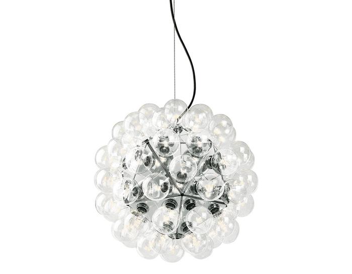 taraxacum 88 suspension lamp