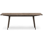 tavli dining table 408 - Matthew Hilton - de la espada