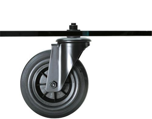 Tavolo con ruote coffee table - Tavolo con ruote ...