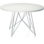 tavolo xz3 round table  - magis