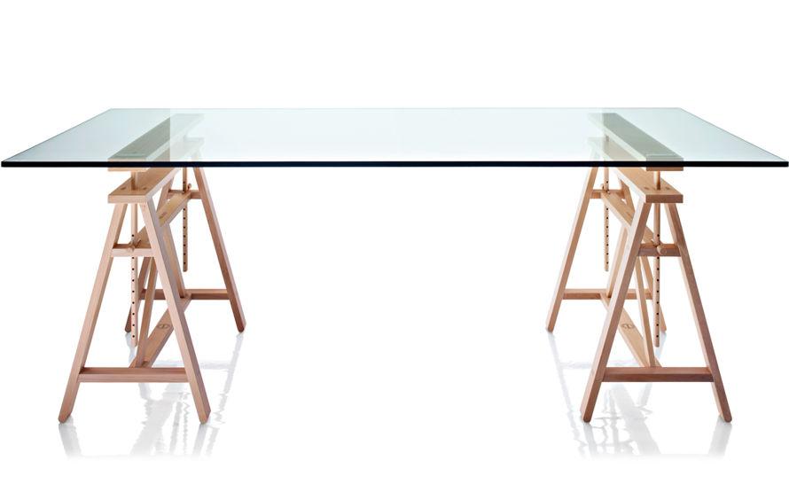 teatro table