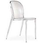 thalya stacking chair 2 pack  -