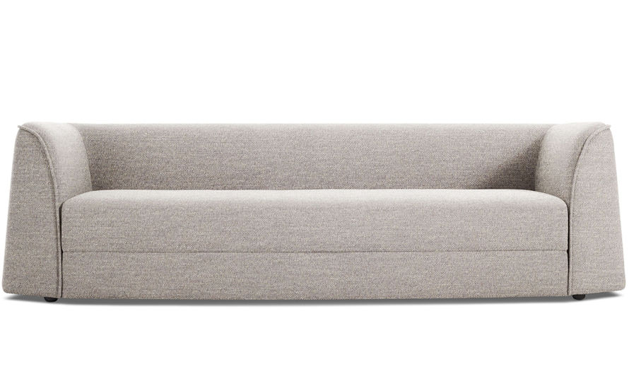 Thataway Sleeper Sofa - hivemodern.com