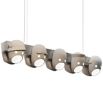 the party suspension lamp  - moooi