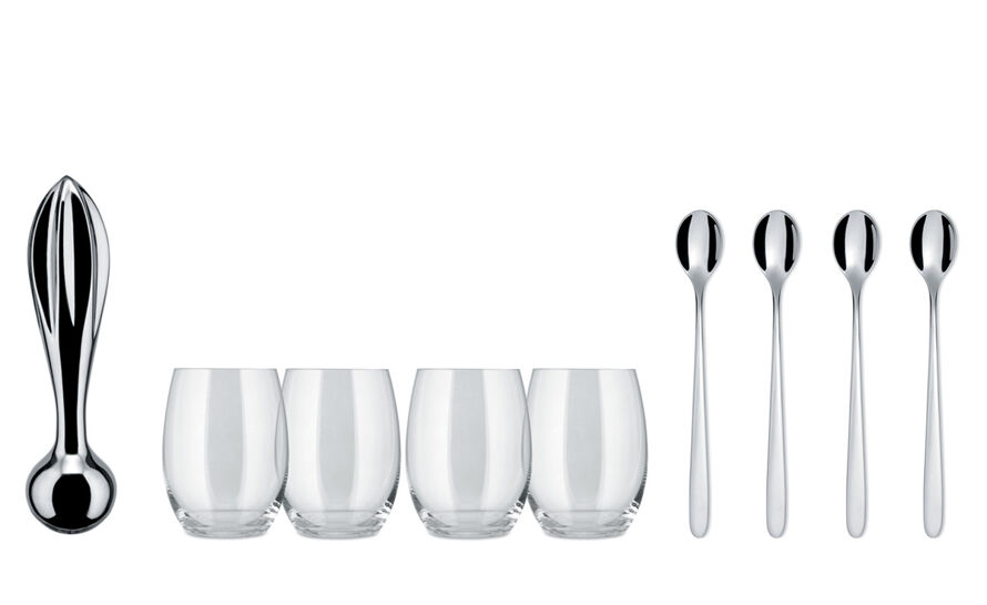 alessi the player mixing kit
