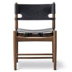 the spanish dining chair - Borge Mogensen - Fredericia