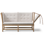 the spoke-back sofa  -