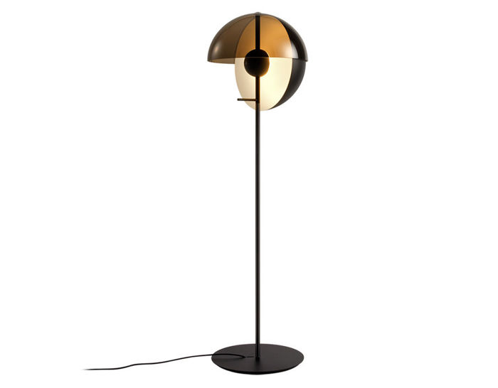 theia p floor lamp