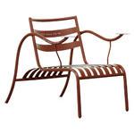 thinking mans chair  -