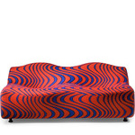 abcd 2 seat sofa  -