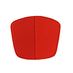 bertoia side chair seat cushion replacement  -