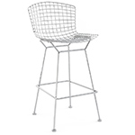 bertoia stool unupholstered  -