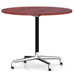 eames® round table  -